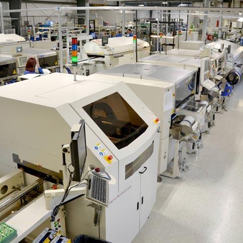 DICA Manufacturing